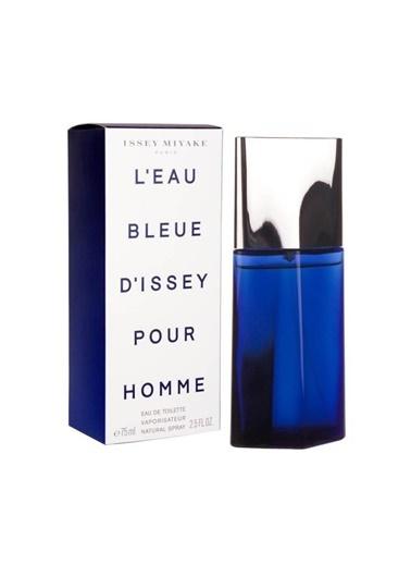 Issey Miyake Issey Miyake L'Eau D'Issey Bleue EDT 75 ml Erkek Parfüm Renksiz